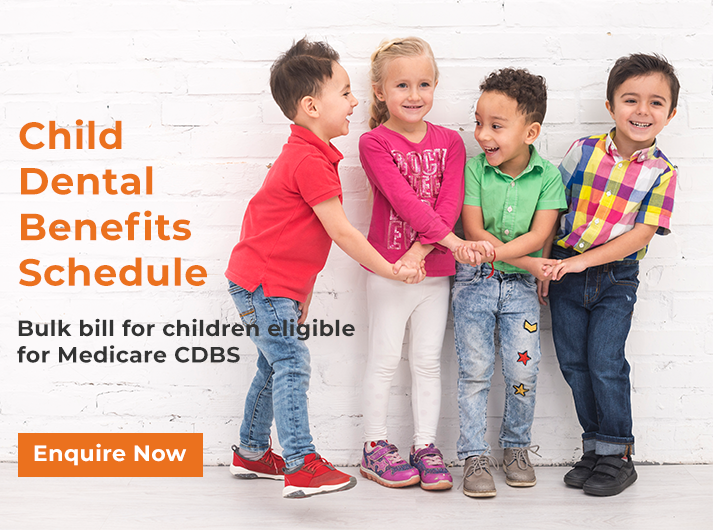 child dental benefits schedule banner home canley heights