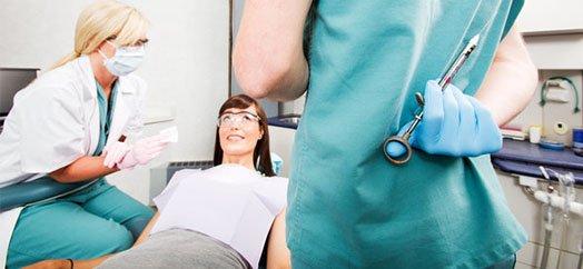 dentist hinchinbrook