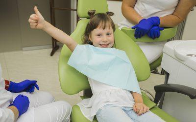 Making Dental Visits Positive for Kids