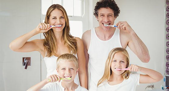oral hygiene canley heights