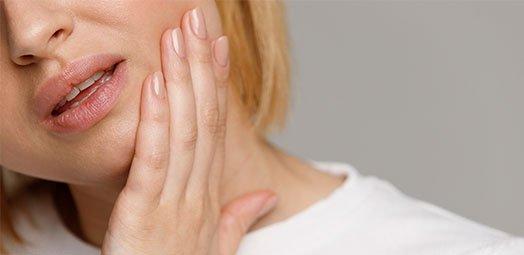 sensitive teeth treatment canley heights