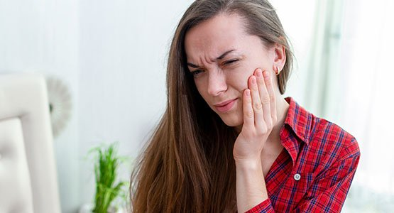 symptoms of toothachen canley heights