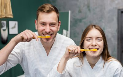 The Correct Toothbrushing Technique Explained