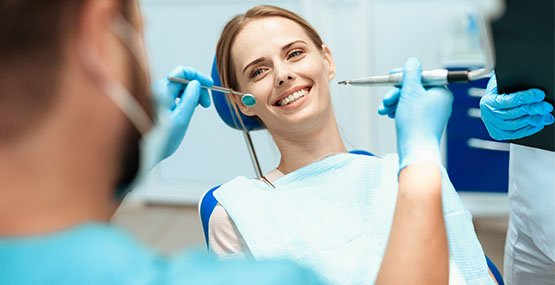 common problems addressed by full mouth rehabilitation