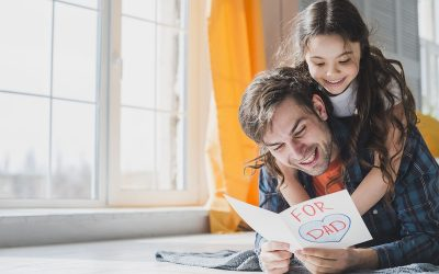 Father's Day Dental Tips from Canley Heights Dental Care