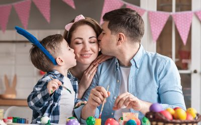 Top 8 Ideas for Easter at Home from Canley Heights Dental Care