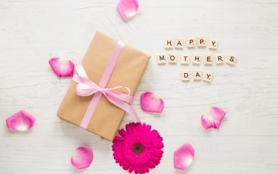 Top 3 Mother's Day Gifts Ideas