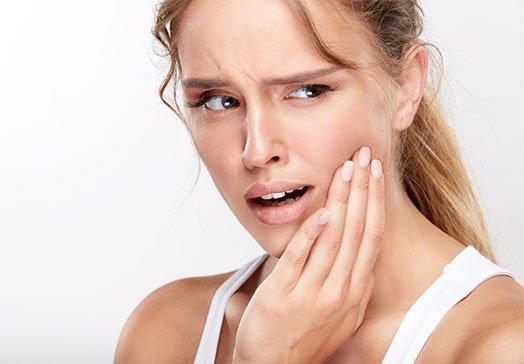 sensitive teeth canley heights