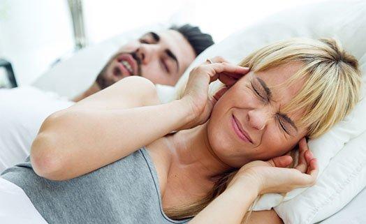 symptoms of sleep apnoea canley heights