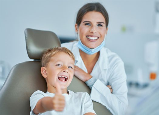 the importance of kids dentistry canley heights