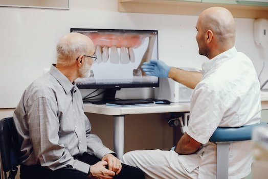 why choose dental implants over dentures canley heights